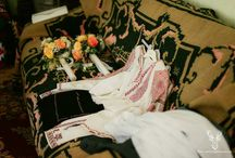 Romanian traditional wedding theme