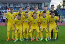 Romania-Suedia u17