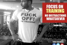 Fitness Discipline