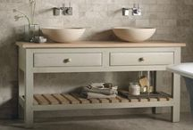Beautiful Basins / Inspiring you with beautiful basins.