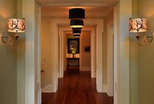 Interiors | Design Ideas / Lots of unique, innovative and creative home interior design ideas.