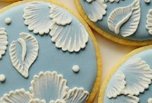 Baking / by Mitzi Evans