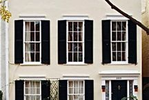 Exterior paint colors / by BWS
