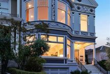 Home Architecture / Here in the Silicon Valley, we have a wide range of architectural design. We like to innovate and cultivate the past with the future.
