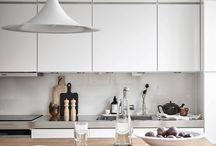 Interior • Kitchen