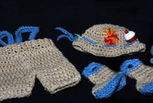 Baby Boy Outfits / Ideas for little boy outfits.  Used as separates or combined.