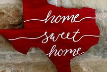 TEXAS-sweet home
