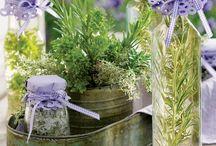 Garden/Hostess gifts