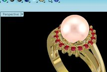 3D Pearls jewelry / I do anything about jewelry  Feel free to contact me by email : dedukvic@gmail.com