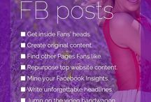 Articles - Facebook / Useful articles and infographs about Facebook