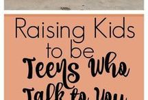 Raising kids / This board has everything you need for raising kids. Activities for kids, parenting tips, discipline tips, children's books, literacy tips, and more!