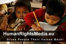Human Rights Media