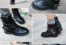 clothes/shoes/accesories