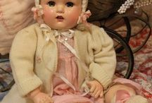 What a Doll! / I don't have money or space to collect them but I can collect pictures! / by Susan Henderson