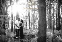 Engagement Sessions / by Melanie Rebane Photography