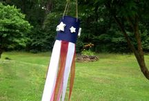 Fourth of July / by Melissa Patrick