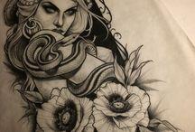 Tatto cwek