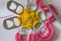 crochet / by Tina Shelton