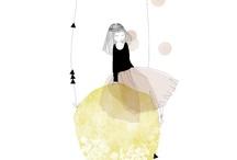 """Ideas """"ilustraciones"""""""