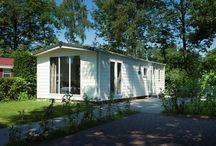 Te Koop / Op zoek naar een mooie stacaravan of chalet op een vakantiepark? Wij hebben op Vakantiepark Mölke doorlopend nieuwe en 2ehands stacaravans en chalets te koop