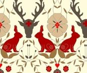 Pattern / by Karen Hughes
