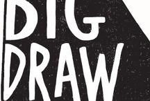 Hand Drawn Type
