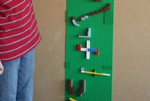 Lego-idéar