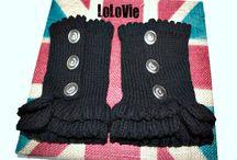 Let's Knit / by BearyAnn Pawter