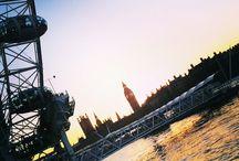 lookattriptide / Dreaming with London ✈