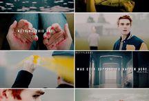 { Series | Riverdale }