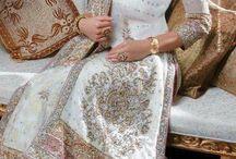 Historical Dress (Women's) / Historical Dress (Women's)