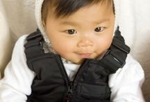 Costume pour bebe