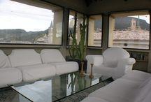 Spoleto Villa