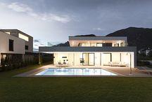 Projetos/ideias de casas
