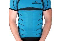 Oxyburn - odzież