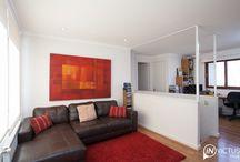 Invictus en la Sala / Aquí te presentamos la variedad de sala que están presentes en nuestro catálogo.