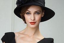 Hats I like / Hats and fascinators