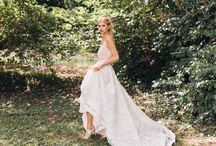 Wedding Dress LOVE / Wedding Dress Inspiration <3