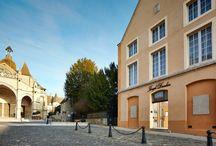 Maison Joseph Drouhin / Visite du vignoble et des chais à la Maison Jospeh Drouhin à Baune Bourgogne Réservez avec winetourbooking.com