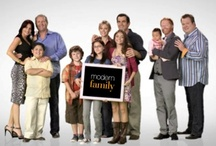 The modern family / Good show