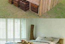 Sattler's Bed