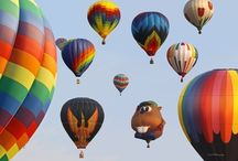 Full Of Hot Air / by Tammy Gibson
