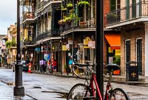 Louisiana - New Orleans