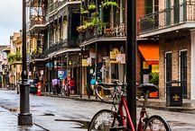 NOVA ORLEÕES- USA *New Orleans*
