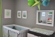 Saadia's nursery / by Bushra Pervaiz Siddiqi
