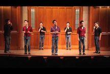 Amazing music: Sam Tsui