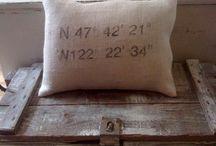 Cushion Covers to make