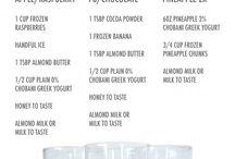 Healthy Recepies