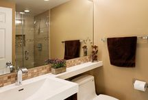 House: Master Bathroom Ideas