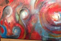 Miei quadri